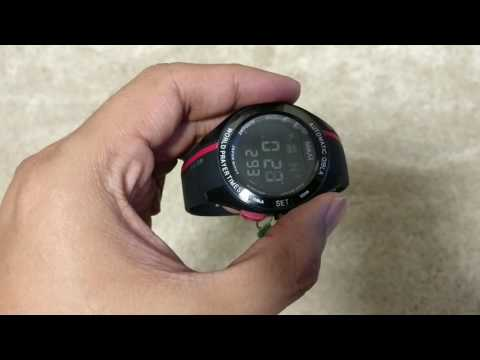 Mikat Watch FAQ - Finding the Qibla Direction