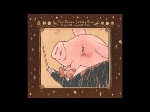Nanatsu no Taizai OST - 15 - Gilthunder / GR雷