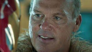 Is Michael Keaton