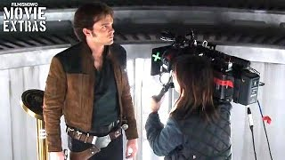 SOLO: A STAR WARS STORY | Making Solo Featurette