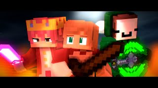 """♪ """"Take Back The Night"""" ♪ - Dream SMP War Animation"""