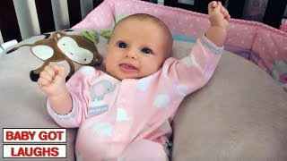 Cutest Babies of All Time!   Try Not To Awww Challenge