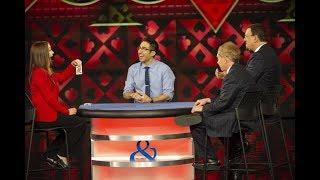 Penn & Teller Fool Us: Jimmy Ichihana makes Exact Cuts // Season 6
