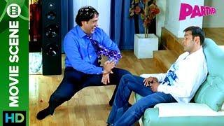 When I will dance, My dance shall speaks for Me | Salman Khan & Govinda | Partner