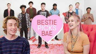 I Let My Ex Pick My Boyfriend: Bev | Bestie Picks Bae