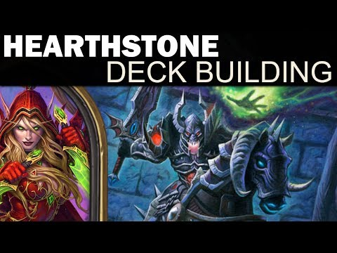 Hearthstone - Deck Building & Ranked Play - Rogue (Feat. TOURNAMENT ROGUE)