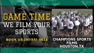 Strake Jesuit Lacrosse March 1 2019 Houston Sports Highlights Recruiting Video film Service