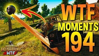 Pubg Funny Wtf Moments Highlights Ep 194 playerunknowns Battlegrounds Plays
