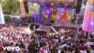 Fall Out Boy - Champion (Live On Good Morning America)
