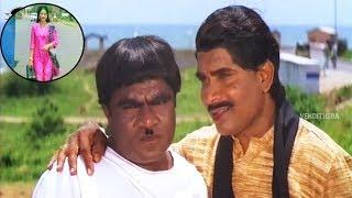 Balakrishna Telugu Super Hit Movie Muddula Menalludu Part -3 | Balakrishna,Vijayashanti | Vendithera