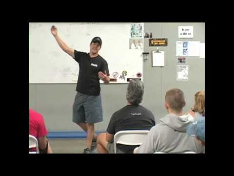 CrossFit - CrossFit Programming Part 1