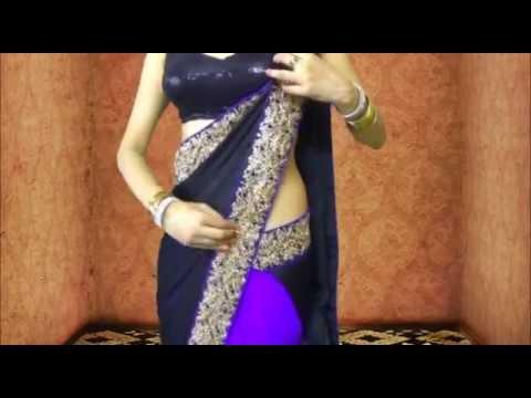 Xxx Mp4 Sexy Bollywood Saree Drape How To Wear Saree Like Ketrina Kaif 3gp Sex