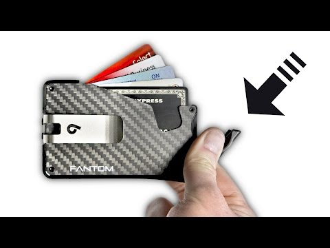 Have I Found The Ultimate Wallet?