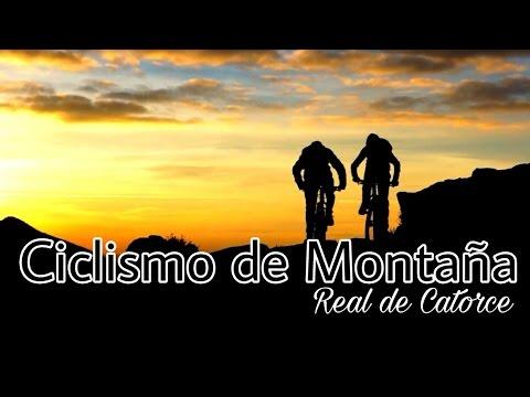 Real de Catorce Ciclismo de Montaña
