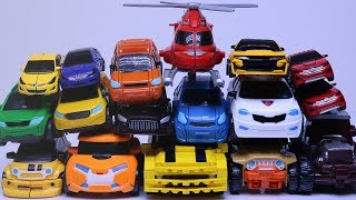 Tobot Robot Stop motion Giga 7 vs Bumblebee Lego Transformers Adventure, Athlon Mainan Car Toys Kids