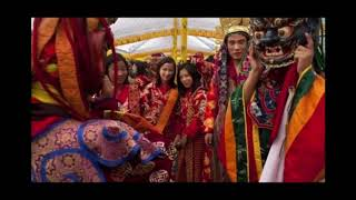 Download Worlds Most Peaceful Country - Bhutan Video