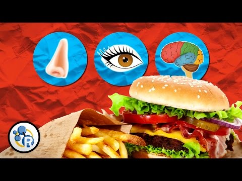 Why Does Food Make Your Mouth Water?