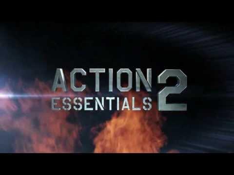 VideoCopilot.Net   Action Essentials 2 [Download] 720p / 2K