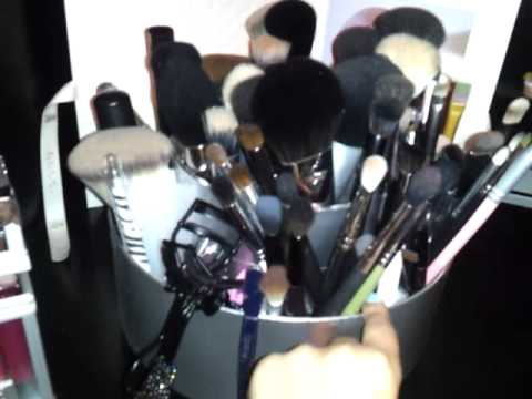 Makeup collection 2012!!!!!!~taliajoy18