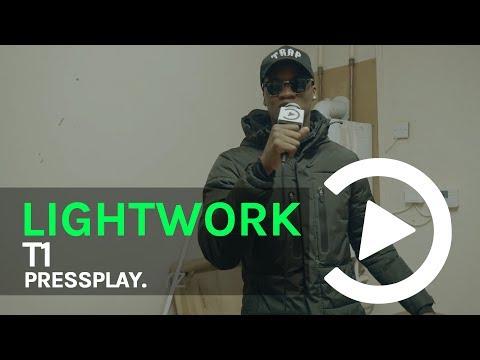 #SilwoodNation T1 - Lightwork Freestyle | Pressplay