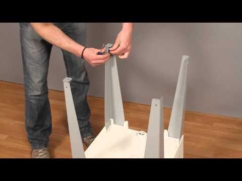 Installing the Mustee UTILATUB® Laundry Tub/Sink