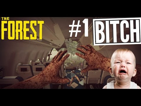 The Forest - 0.43 | S2 Episode 1 - I'm a Bitch!