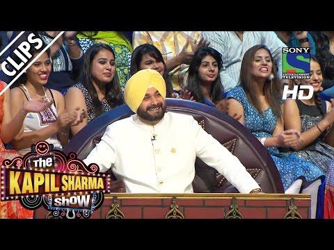 Xxx Mp4 Sidhu Paji's Cousin Wife The Kapil Sharma Show Episode 27 23rd July 2016 3gp Sex