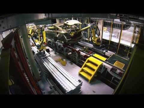 Video Corporativo Ford Hermosillo