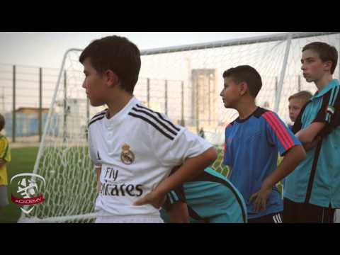 Kanoute Football Academy Dubai