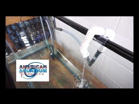 Rio Plus & High Flow Water Pump Demonstration