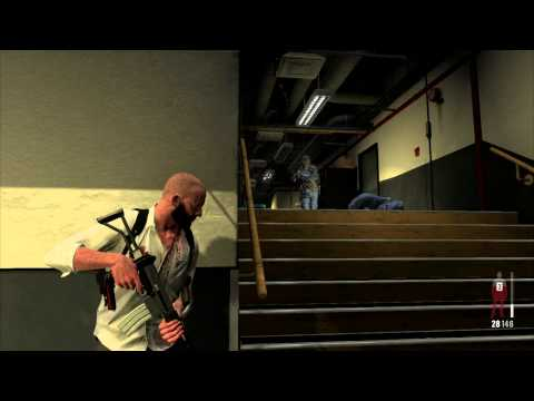 Max Payne 3 - Action Theme, Chapter 14, ver3