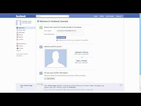 Facebook: How To Create Vanity Username