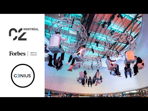 C2 Montreal: Emerging Technologies, Human Capital And Their Impact On Innovation
