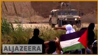 🇵🇸 Israeli army kills 17 Palestinians in Gaza protests | Al Jazeera English