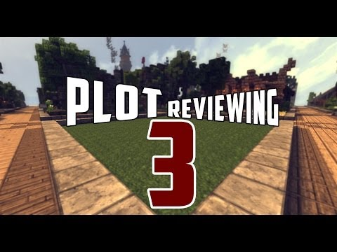 Plot Reviewing - 3