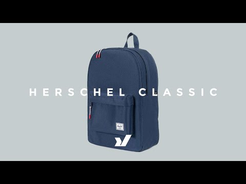The Herschel Classic Backpack