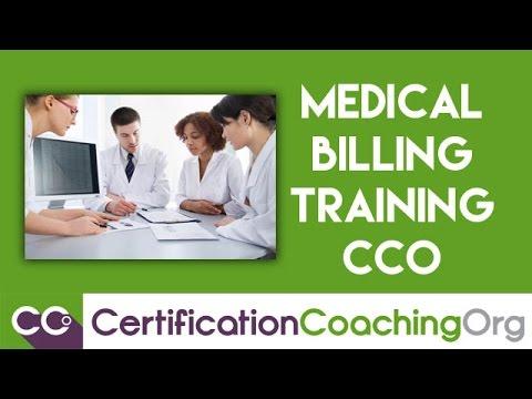 Medical Billing Training CCO