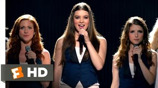 Pitch Perfect 2 (10/10) Movie CLIP - The Bellas