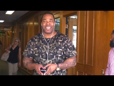 Busta Rhymes On 50 Cent S Bankruptcy He S Not Broke