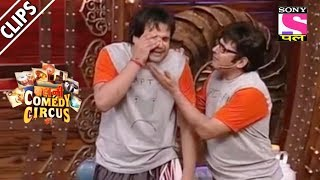 Krushna & Sudesh As The Spot Boys - Kahani Comedy Circus Ki