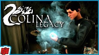 Colina Legacy Part 1 | Indie Horror Game | PC Gameplay Walkthrough
