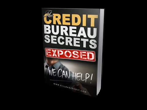 Credit Repair Loophole Increase Your Credit Score Fast