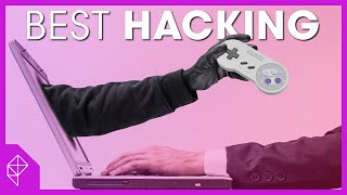 We asked a cyber security expert to rate hacking gameplay