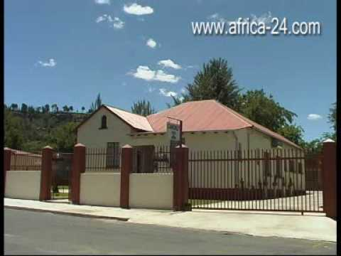 Canonly Bed and Breakfast Ficksburg South Africa - Africa Travel Channel