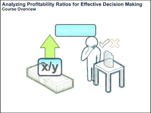 Analyzing Profitability Ratios for Effective Decision Making