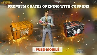 premium+crate+pubg+mobile Videos - 9tube tv