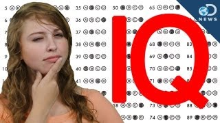Is IQ a Good Measure of Intelligence?