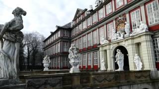 Travel Video - Visiting Wolfenbuttel & Autostadt in Wolfsburg, Germany