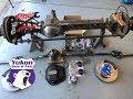 Dana 60 Axle Rebuild & Upgrade - Reckless Wrench Garage