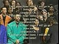 I Will Go In Jesus Name By Bishop Hezekiah Walker And The Lo
